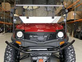 LandPro SX450 400cc UTV 4x4 UTILITY VEHICLE  | BOXED | - picture1' - Click to enlarge