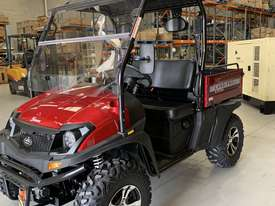 LandPro SX450 400cc UTV 4x4 UTILITY VEHICLE  | BOXED | - picture2' - Click to enlarge