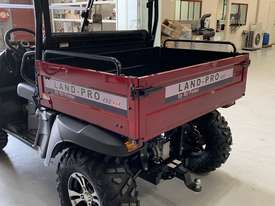LandPro SX450 400cc UTV 4x4 UTILITY VEHICLE  | BOXED | - picture3' - Click to enlarge