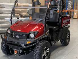 LandPro SX450 400cc UTV 4x4 UTILITY VEHICLE  | BOXED | - picture6' - Click to enlarge