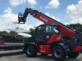 Magni TH - 6T / 20m Reach Telehandler - BUY NOW - picture3' - Click to enlarge