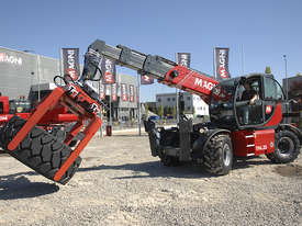 Magni TH - 6T / 20m Reach Telehandler - BUY NOW - picture4' - Click to enlarge
