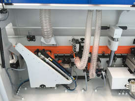 NikMann KZM6-v13 edgebanders  with return conveyor - picture3' - Click to enlarge