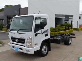 2019 Hyundai MIGHTY EX6  Cab Chassis   - picture0' - Click to enlarge