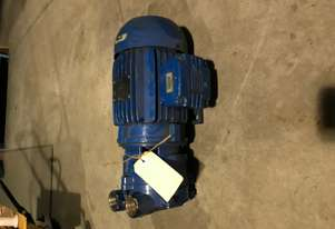 Used Nash Compressors /Vacuum Pumps