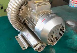 Dynavac Side Channel Blower