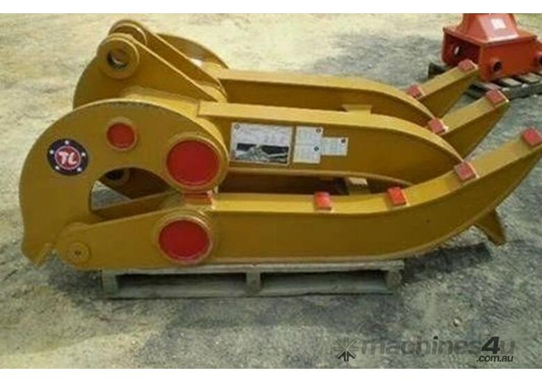 Several Manual & Hydraulic 2-50 Ton