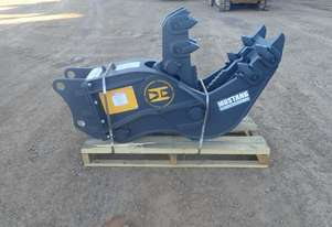Mustang FH05 Fixed Pulverisor Attachment to suit 8-12 Ton Excavator