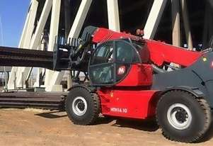 New MAGNI Telehandler for sale - Magni HTH 16Tonne/10m Reach Telehandler - BUY NOW
