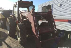 Kenworth Case 4230AXL