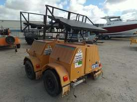The Trailer Factory Arrow Board - picture2' - Click to enlarge