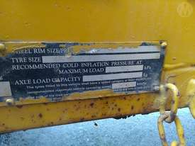 The Trailer Factory Arrow Board - picture5' - Click to enlarge