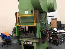 BULSING 100T Mechanical Press  *CLEARANCE SALE* - picture0' - Click to enlarge