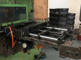 BULSING 100T Mechanical Press  *CLEARANCE SALE* - picture1' - Click to enlarge
