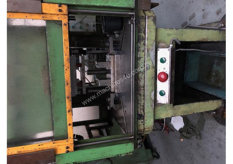 BULSING 100T Mechanical Press  *CLEARANCE SALE*