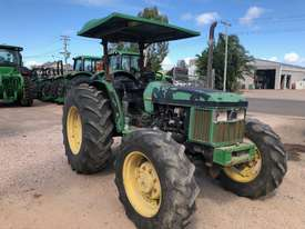 John Deere 5400 tractor - #504547 - picture0' - Click to enlarge