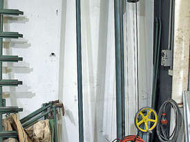 Holzher Vertical Panel Saw - picture1' - Click to enlarge
