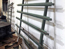 Holzher Vertical Panel Saw - picture3' - Click to enlarge