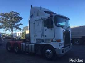 2008 Kenworth K108 - picture0' - Click to enlarge