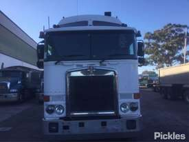 2008 Kenworth K108 - picture1' - Click to enlarge