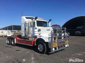 2012 Kenworth C509 - picture1' - Click to enlarge
