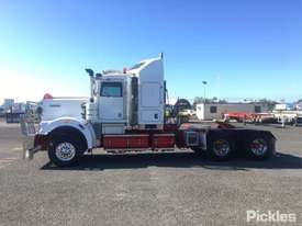 2012 Kenworth C509 - picture4' - Click to enlarge