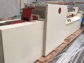 Annealing Oven -SM Engineering Co. Conveyor Furnace - picture0' - Click to enlarge