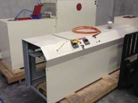 Annealing Oven -SM Engineering Co. Conveyor Furnace - picture2' - Click to enlarge