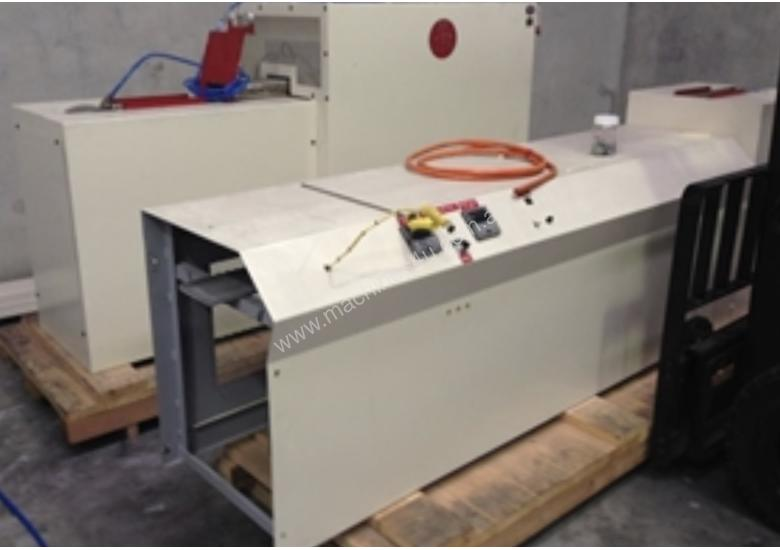 Annealing Oven -SM Engineering Co. Conveyor Furnace