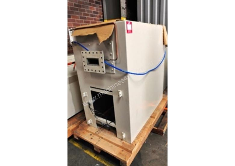 Annealing Oven -SM Engineering Co. ConveyorFurnace