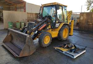 2002 Caterpillar 428D Backhoe *CONDITIONS APPLY*