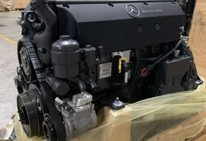 New Mercedes-Benz OM926LA 325HP (240kW) Diesel Engine