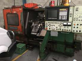 OKUMA LC20 CNC OPS 5020 Controller - picture0' - Click to enlarge