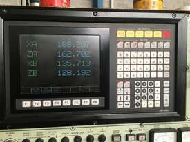 OKUMA LC20 CNC OPS 5020 Controller - picture2' - Click to enlarge
