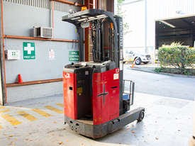 3.0T Battery Electric Stand Up Reach Truck - picture3' - Click to enlarge