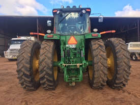 John Deere 8130 FWA/4WD Tractor - picture3' - Click to enlarge