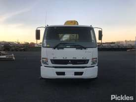 2017 Mitsubishi Fuso 1627 - picture1' - Click to enlarge