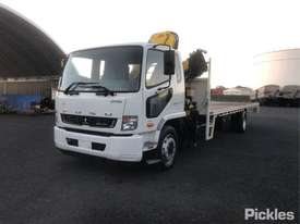 2017 Mitsubishi Fuso 1627 - picture2' - Click to enlarge