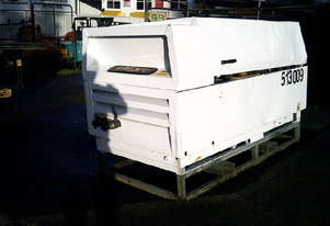 XAS-300 , 276cfm , 2010 model , 1100 hrs ,skid mount