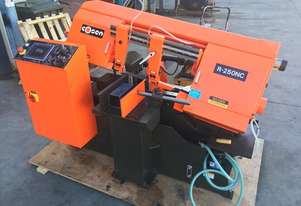 New Cosen R-250NC Automatic Bandsaw 250mm (Make an offer)