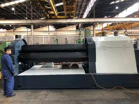 DAVMAR PLATE ROLLS - picture0' - Click to enlarge