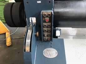 DAVMAR PLATE ROLLS - picture2' - Click to enlarge