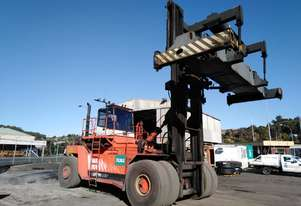 Used Fantuzzi 38T Top Lift FDC450 G4