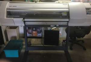 Roland PRINTER FOR PARTS OR REPAIR