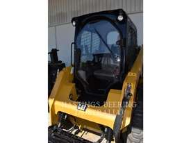 CATERPILLAR 236DLRC Skid Steer Loaders - picture0' - Click to enlarge