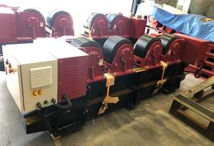 HGK-40 Ton Welding Rotators / Turning Rolls