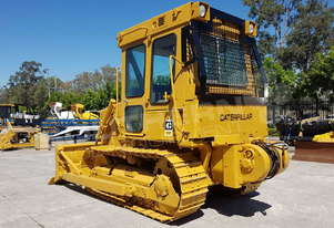 Caterpillar D4E Dozer (Stock No. 94726) DOZCATG