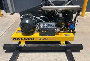 High Pressure 45 Bar Kaiser Compressor