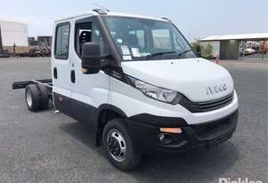 Iveco 2018   Daily 50C21