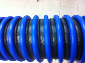vehicle exhaust hose reels from Ezi-Duct - picture1' - Click to enlarge
